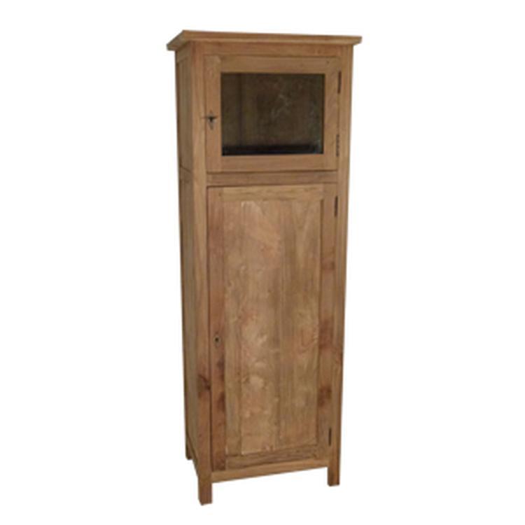 leuke teak (badkamer) kast van ajc-meubelen. Foto geplaatst door ...
