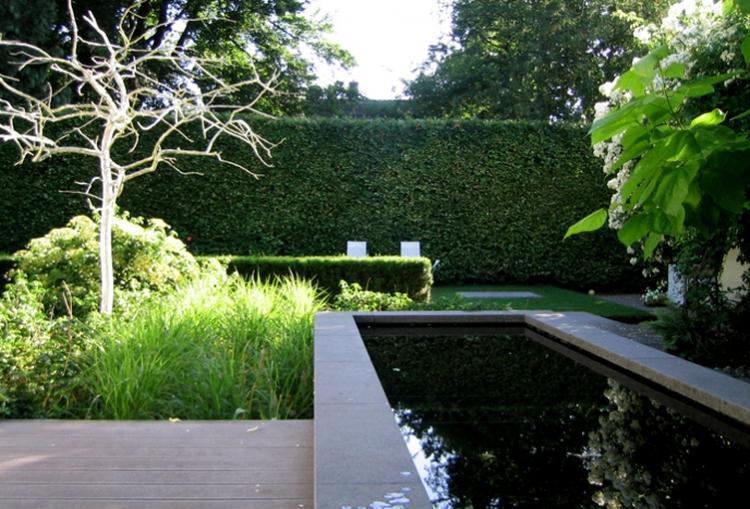 Water in tuin foto geplaatst door mandysieben op welke