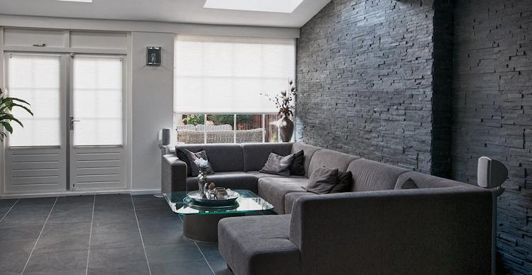 Stunning Welke Woonkamer Contemporary - House Design Ideas 2018 ...