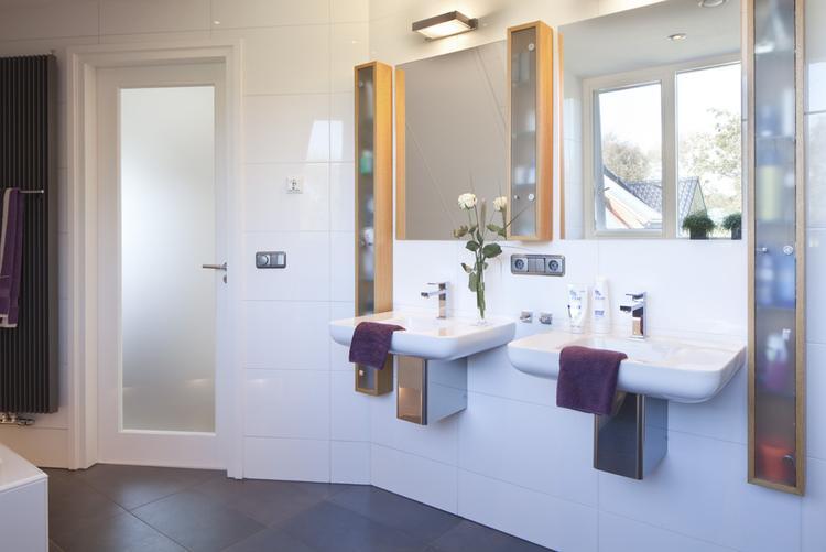 Design Badkamer. Badkamer zelf ontworpen! . Foto geplaatst door ...