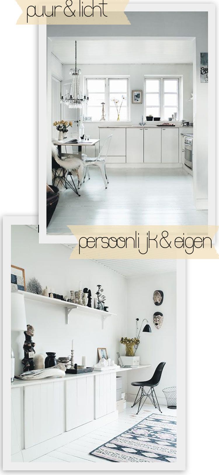 bureau in slaapkamer. Foto geplaatst door Flair-Kate op Welke.nl