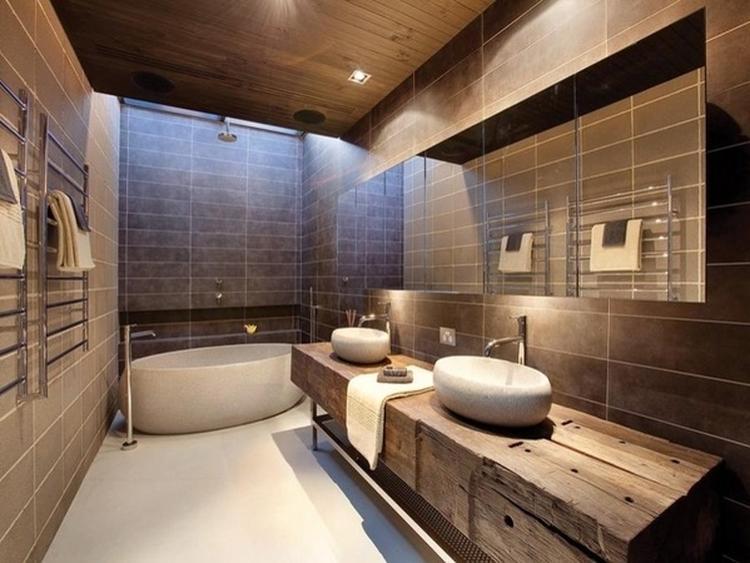mooie strakke badkamer. Foto geplaatst door sonoio op Welke.nl