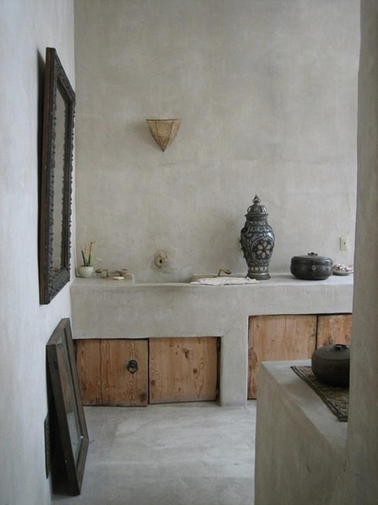 sobere, mooie badkamer. Foto geplaatst door Buba op Welke.nl
