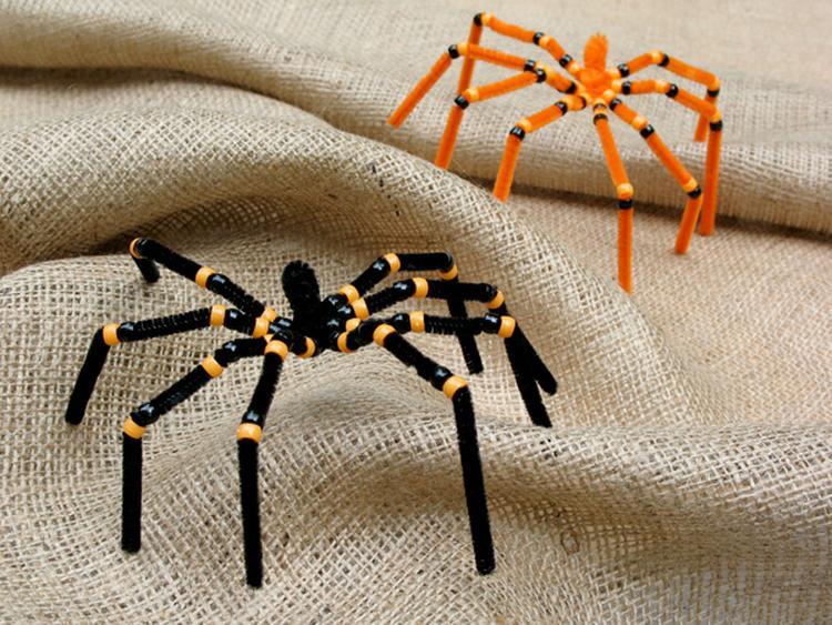 Halloween Figuurtjes Maken.Halloween Inspratie Zelf Maken Foto Geplaatst Door Ccsieben