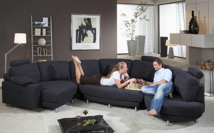 Grote Lounge Hoekbank.Grote Lounge Hoekbank Foto Geplaatst Door Arpear Op Welke Nl