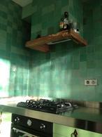 De Leukste Ideeen Over Tegel Keuken Groen Vind Je Op Welke Nl