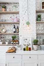 De Leukste Ideeen Over Hout Achterwand Keuken Vind Je Op Welke Nl