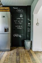 De Leukste Ideeen Over Keuken Schoolbordverf Vind Je Op Welke Nl