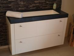 Badkamermeubel Onder Wastafel : Kast voor onder wastafel badkamermeubel der wastafel