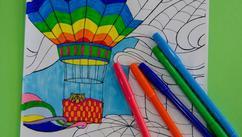 Kleurplaten Volwassenen Ingekleurd.De Leukste Ideeen Over Kleurplaat Volwassenen Vind Je Op Welke Nl