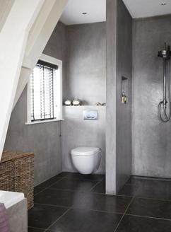 Collectie: Interieurideeën; keuken toilet en badkamer, verzameld ...