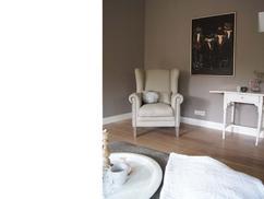 Ideeen Kleuren Muur : Woonkamer kleur muur smal interieur ideeen woonkamer kleuren beste