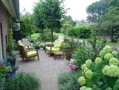De Leukste Ideeen Over Tuinen Landelijk Vind Je Op Welke Nl