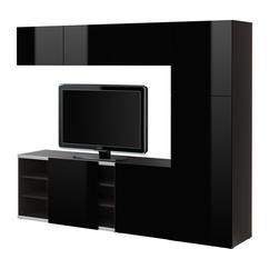 Ikea Tv Meubel Zwartbruin.De Leukste Ideeen Over Tv Meubel Op Vind Je Op Welke Nl