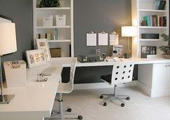Ikea bureau nouveau bureau avec Étagère kallax ikea ebay table