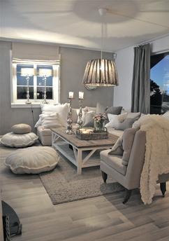 Collectie: Kleur in het interieur: grijs, verzameld door Tamara op ...