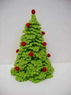 De Leukste Ideeën Over Gehaakt Kerstboom Vind Je Op Welkenl