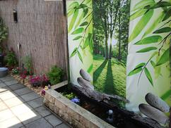 Goedkope Schutting Ideeen : Goedkope schutting ideeen masterly decorationy in privacy fence