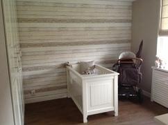 Steigerhout slaapkamerkast mooie kledingkast kinderkamer