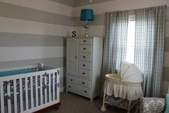 Babykamer Behang Ideeen : Gallery of ideeen woonkamer behang behang kinderkamer