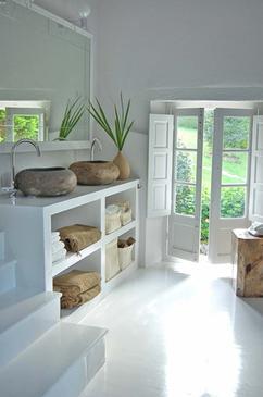 Collectie: badkamers, verzameld door Stylin op Welke.nl