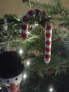 De Leukste Ideeën Over Gehaakte Kerstboom Vind Je Op Welkenl