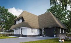 Huis gevel home houten centre gratis foto op pixabay
