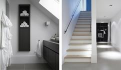 Houten Trap Ideeen : Houten trap maken landelijke moderne trappen