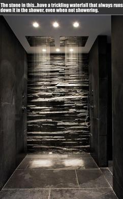 badkamer met steenstrips] - 100 images - stino steenstrips ...