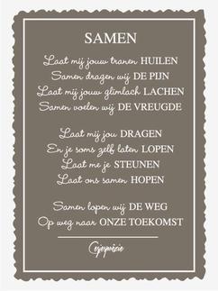 De Leukste Ideeën Over Mooie Gedichten Vind Je Op Welkenl