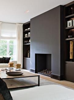 Collectie: Zwart in het interieur, verzameld door welke.nl op Welke.nl