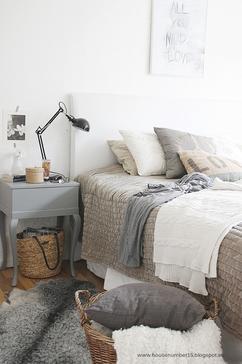Collectie: De aankleding van je slaapkamer, verzameld door Ietje op ...