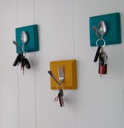 574ec1c9eee46d leuk idee om je sleutels of handdoeken op te hangen