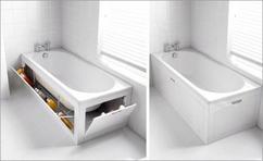 Ideeen Kleine Badkamer : Kleine badkamer zonder bad