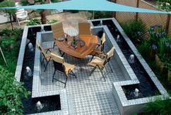 Tuin inspiratie low budget tuin terras en balkon tips