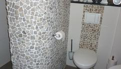 Grote badkamer met stijl hoog □ exclusieve woon en tuin