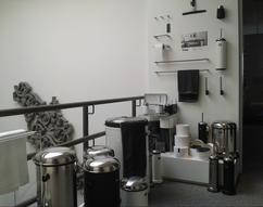 Badkamer Accessoires Vipp : Vipp wasmand kopen bestel nu bij gerritsma interieur