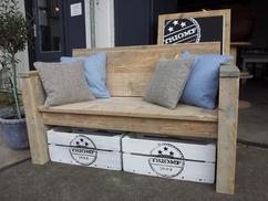 Meubels Voor Buiten : Lounge meubelen tuin hoekbank voor buiten tuin inspiratie