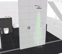 Collectie: badkamer ontwerpen \