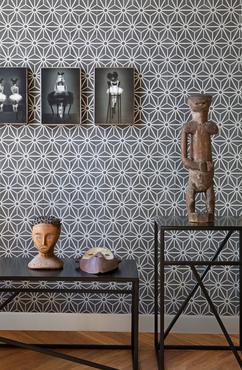 Collectie: Behang Layers by Edward van Vliet, verzameld door BN op ...