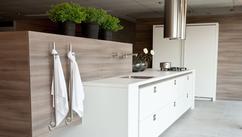 Greeploze keuken onderdelen siematic showroomkeukens