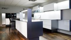 Porsche Design Keuken : Porsche design küche abverkauf poggenpohl küchen küchen ekelhoff
