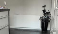 Moderne Radiator Woonkamer : Geen lelijke radiatoren meer in huis wanneer je kiest voor