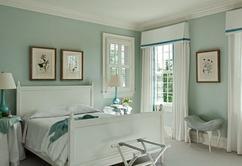 Slaapkamer Pastel Groen - ARCHIDEV