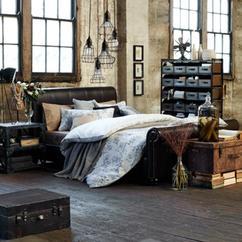 Retro Slaapkamer Ideeen.De Leukste Ideeen Over Vintage Slaapkamer Vind Je Op Welke Nl