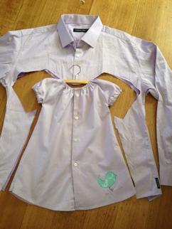 9211cb4c533 Collectie: Originele kinderkleding om zelf te maken, verzameld door ...