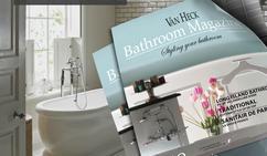 Welke Badkamer Magazine : Welke douche kiezen sax sanitair
