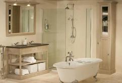 Landelijke badkamer ideeen styling ideen badkamer ideeen naar