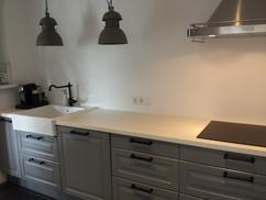 Keuken Ikea Stoere : Zwarte keuken ikea new achterwand keuken ikea stoere grijze tegel