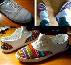 eigen vans schoenen ontwerpen